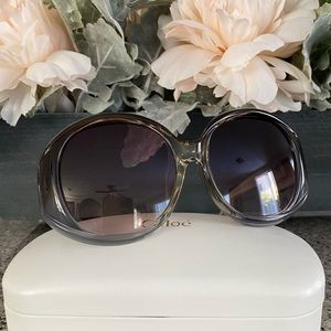 New Chloe sunglasses 🕶